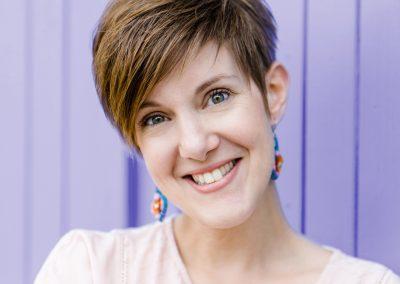 Charakterdesignerin Katrin Meiller - kreativer Kopf von find Me